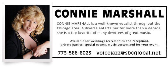 connie marshall actress